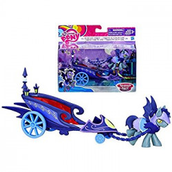 My Little Pony Moonlight Chariot with Pony