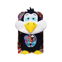 Jacket Pack It Pets (Penguin)