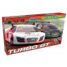 Micro Scalextric 1:64 Scale Turbo GT Race Set