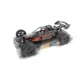 "RC Bagis ""XciteRC Buggy one12 - 4WD"" Wurth Edition"