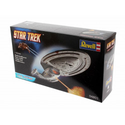 "Revell 51.4 cm ""U.S.S. Voyager Star Trek"" Model Kit"