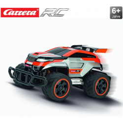 "RC Džipas Carrera ""Orange Breaker 2"""