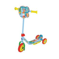 "Paspirtukas ""In The Night Garden My First Tri-Scooter"""