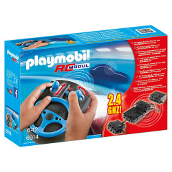 "RC modulis ""Playmobil"""