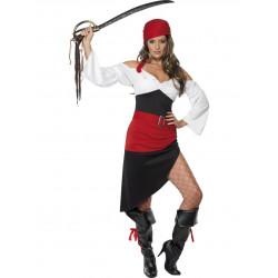 "Kostiumas ""Sassy Pirate Wench"""