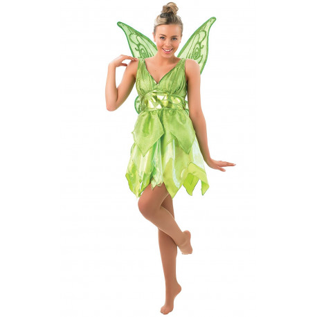 Rubie's Official Ladies Tinker Bell Adult
