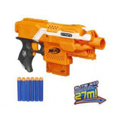 Nerf N-Strike Elite Strife Blaster