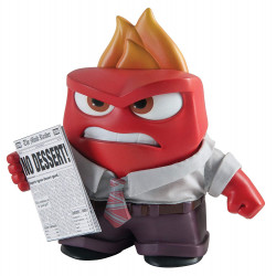 Disney Inside Out Large Figure Anger