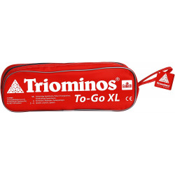"Stalo žaidimas ""GOLIATH Triominos To Go XL"""