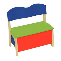 Roba Child's Bench / Chest