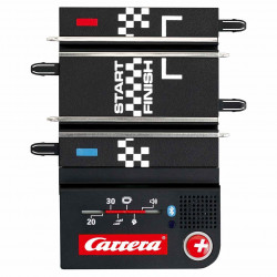 "Carrera trasos priedas ""GO Plus Pit-Stop-Game"""