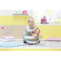 "Vonia ""Zapf Creation 824610 Bathtub Baby Born"""