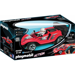 Playmobil Action RC Automobilis