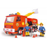 Fireman Sam - Jupiter Vehicle Fire Engine with Sound