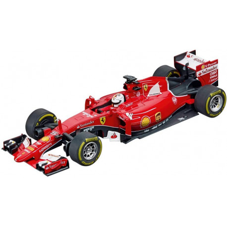 "Formulė ""Carrera Evolution 20027528 ""Ferrari Sf 15-T S.Vettel No.05 Racing System"""