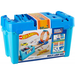 "Trasa ""Hot Wheels Track Builder"""