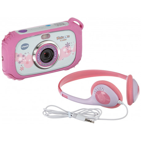 VTech Kidizoom Touch Camera (Pink)