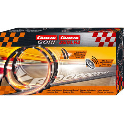 "Carrera GO ""Light And Sound Looping Set"""