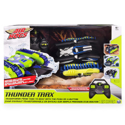 "RC Automobilis ""Air Hogs 6028751 - Thunder Trax"""