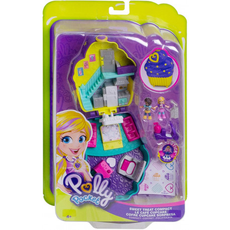 "Namukas ""Polly Pocket FRY36"""