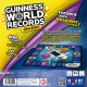 "Stalo žaidimas ""HUCH! 880451 Guinness World Records Challenges"""