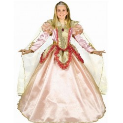 Princess of the Castle Costume Set
