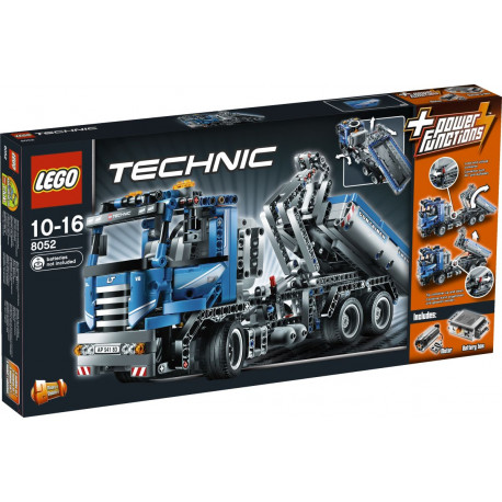 LEGO Technic Container Truck